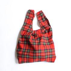 maillot Wool Check Easy Bag MAA-018