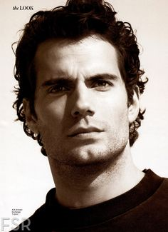 The Henry Cavill Thread - Page 13