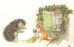 illustration by Molly Brett