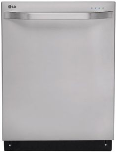 LG Studio Fully Integrated Dishwasher with Settings Best Dishwasher, Dishwasher Detergent, Fully Integrated Dishwasher, Energy Star, Place Settings, Dishwashers, Studio, Stainless Steel, Kitchen