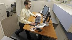 Waging the War Against Inertia at Work - The Globe and Mail