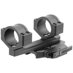 SWFA Precision Optic 30mm Mount
