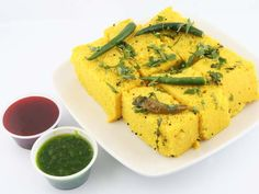 Dhokla: A Gujarati Recipe