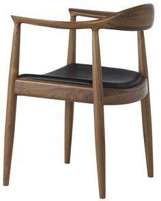 AuBergewohnlich Hans Wegner The Chair