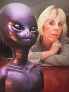 Australia's scariest abduction cases February 2016 Mary Rodwell, director of Australian Close Encounter Resource Network, believes aliens exist.