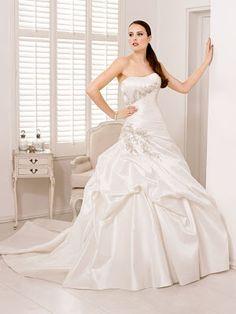 Divina Sposa 2013 Bridal Wedding Dresses