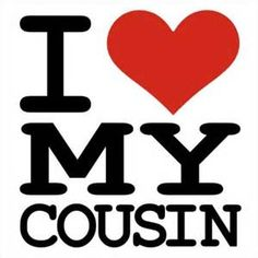 Beautiful Cousin Quotes - Bing Images