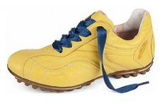 Vitello Yellow Henry