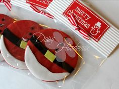 Daisy Handmade Diy Cookie Packaging, Gift Packaging, Christmas Food Gifts, Biscotti, Daisy, Cookies, Desserts, Handmade, Gift Wrapper