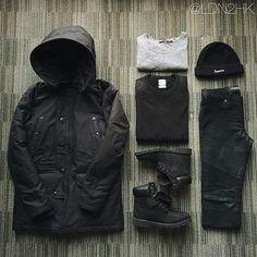 Cold weather grid