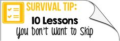 6 Lessons You Don