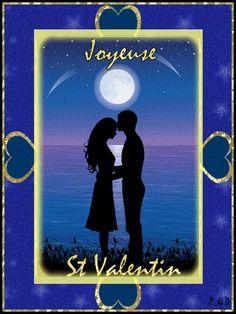 message pour dire happy valentine's day en francais