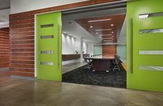 razorfish5 700x455 Inside Razorfishs Chicago Offices