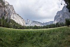 Yosemite Valley #MomentstoConserve