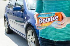 16 ideias incríveis para ajudar a manter seu carro sempre limpo