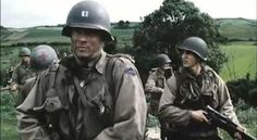 """""""Gripes go up, not down. Always up. You gripe to me, I gripe to my superior officer, so on, so on, and so on. I don't gripe to you. I don't gripe in front of you."""" ~ Captain Miller (Played by Tom Hanks) in the 1988 movie - """"Saving Private Ryan"""""""