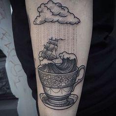 @suflanda #tattoo #tattooed #ink #inked #tattooart #tattoolife #lamoglietatuata