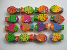 peixinhos de papel - Pesquisa Google