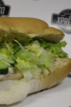 Apple Danish, Cinnamon Twists, Danishes, Salad Sandwich, Hamburger, Sandwiches, Menu, Ethnic Recipes, Food