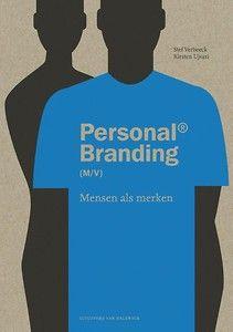 Personal branding (E-book)