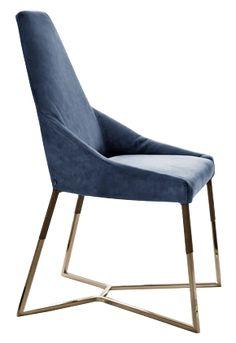 Kendal chair for Bentley Home www.luxurylivinggroup.com #Bentley # ...