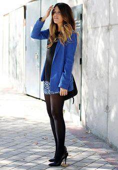 favorite blue jacket