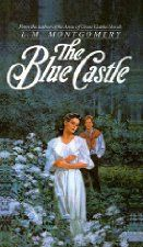 THE BLUE CASTLE by L.M. Montgomery. I've reread many of Montgomery's books over the last year and a half, and this one is definitely my favourite. I love all the ways Valancy breaks with her ghastly family, and the romance is totally swoon-worthy.
