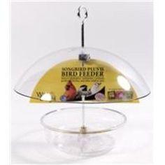 Feeders 46290: Droll Yankees Wild Delight Songbird Plus Ii Dome Bird Feeder- 344521 New -> BUY IT NOW ONLY: $31.14 on eBay!