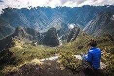 The Inca Trail - trekking routes to Machu Picchu Bus Travel, Peru Travel, Living In Peru, Purpose Of Travel, Nazca Lines, Inca Empire, Lake Titicaca, Cusco Peru, Machu Picchu