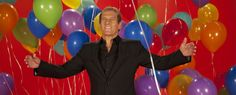 Music icon Michael Bolton will sing a personalized song just for you with the entertaining new video ecard from American Greetings
