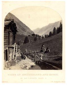 William England, Suisse Zermatt    #Europe #Suisse_Schweiz