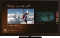 N3twork wants to be the Pandora of internet video
