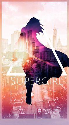 Superhero Shows, Superhero Memes, Supergirl Superman, Supergirl And Flash, Melissa Supergirl, Flash Wallpaper, Kara Danvers Supergirl, Univers Dc, Arte Dc Comics