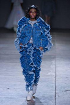 Ashish F/W 2014 #FashionFail