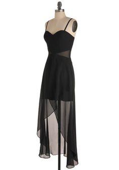 Awaited Occasion Dress, #ModCloth