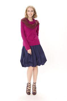 Siwa 2 Skater Skirt, Skirts, Fashion, Fall Winter, Moda, Fashion Styles, Skater Skirts, Skirt