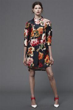 Floral Print или цветочный узор - Ярмарка Мастеров - ручная работа, handmade