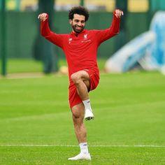 #MOSALAH #FOOTBALL Liverpool Fc, Premier League, Mo Salah, Mohamed Salah, Crushes, Football, Running, Photos, Soccer