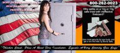 Sturdy Gun Safe - Vault Door : Custom Vault Doors by Sturdy Gun Safe