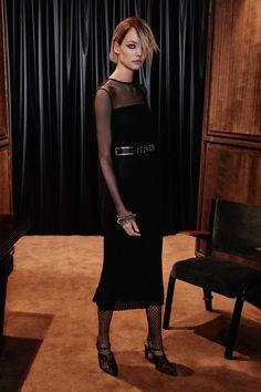 Max Mara Pre-Fall 2016 Fashion Show