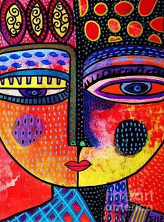 Sandra Silberzweig - Fire Volcano Goddess - Original Art Print (copyright)   For additional print sizes, commission work, or purchase of my Original Artwork, please feel free to email me at isandra@primus.ca   If you are interested in viewing more of my artwork, I will gladly email you additional links.   I look forward to your inquires.   ALL MY ARTWORK IS COPYRIGHTED   IMAGE NOT TO BE USED WITHOUT MY PERMISSION