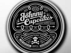 Johnny Cupcakes, Jewelry Packaging by Clark Orr