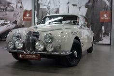 Jaguar 240 Rally - Bloemendaal Classic & Sportscars