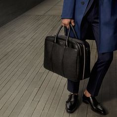 8bea01c56b2b8 From hugoboss - Handmade in Italy the BOSS Signature bag is brought into  focus for the