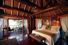Namale Resort & Spa, bienvenue au Fidji ! | E-TV