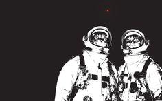 cat astronaut | Tumblr
