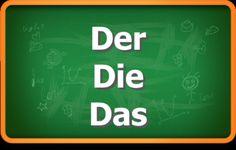 Olá a todos! neste video expliquei quando é que devem usar os artigos der, die e das! espero que seja útil! Link para a explicação do Blog- Alemanha para Bra...