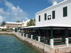 bermuda olde | What are My Favorite Things to Do in St Georges Bermuda?