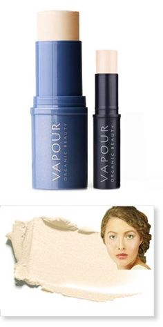 my go-to foundation and concealer- I used it for my wedding makeup, and it was flawless! :)