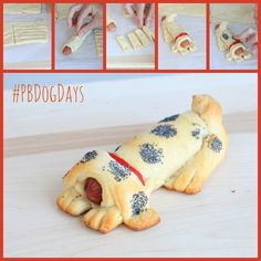 Spotted Crescent Dogs How-To